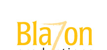 Blazon Productions Logo